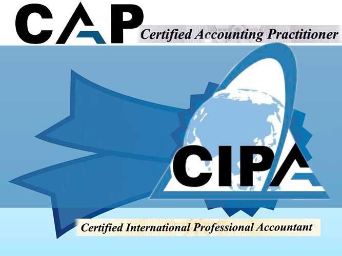 CAP-CIPA-crtificate