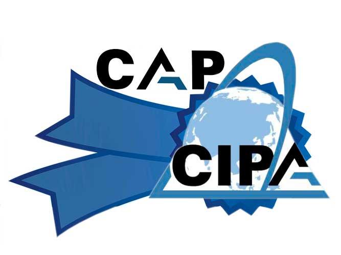 CAP-CIPA-crtificate-фото
